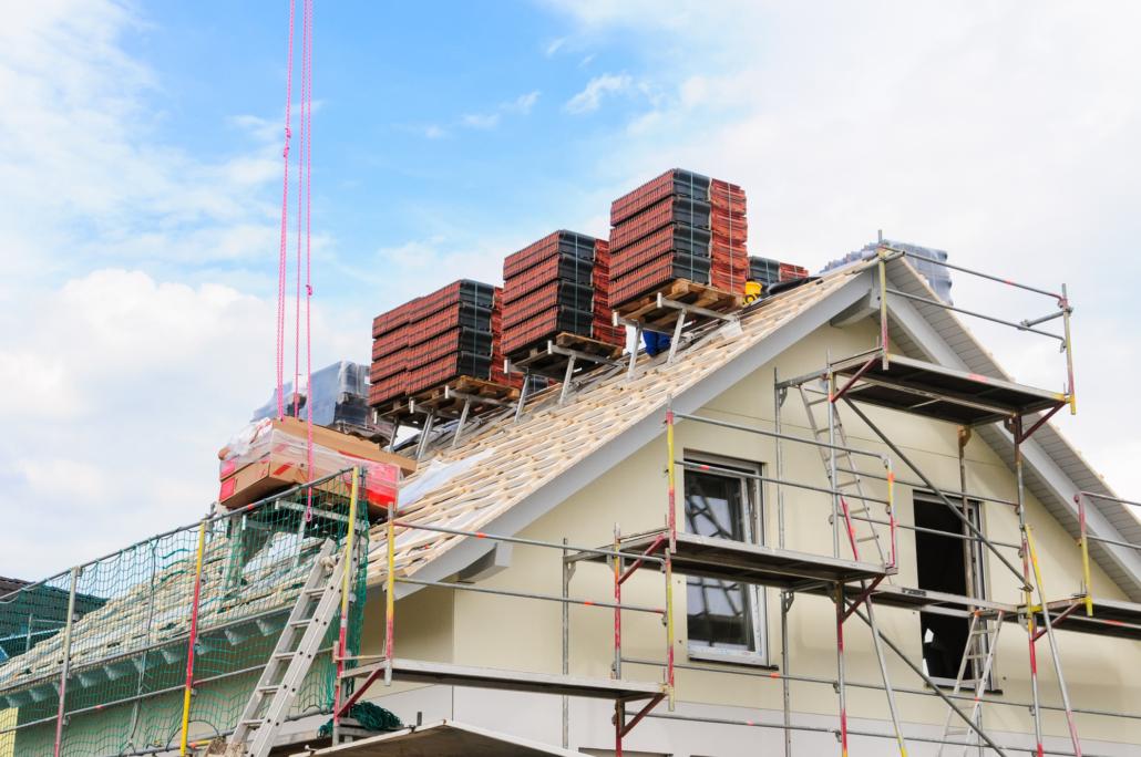 Schlüsselfertigbau Naßmacher Bauunternehmung Bauen in Borken Velen Münsterland Ruhrgebiet