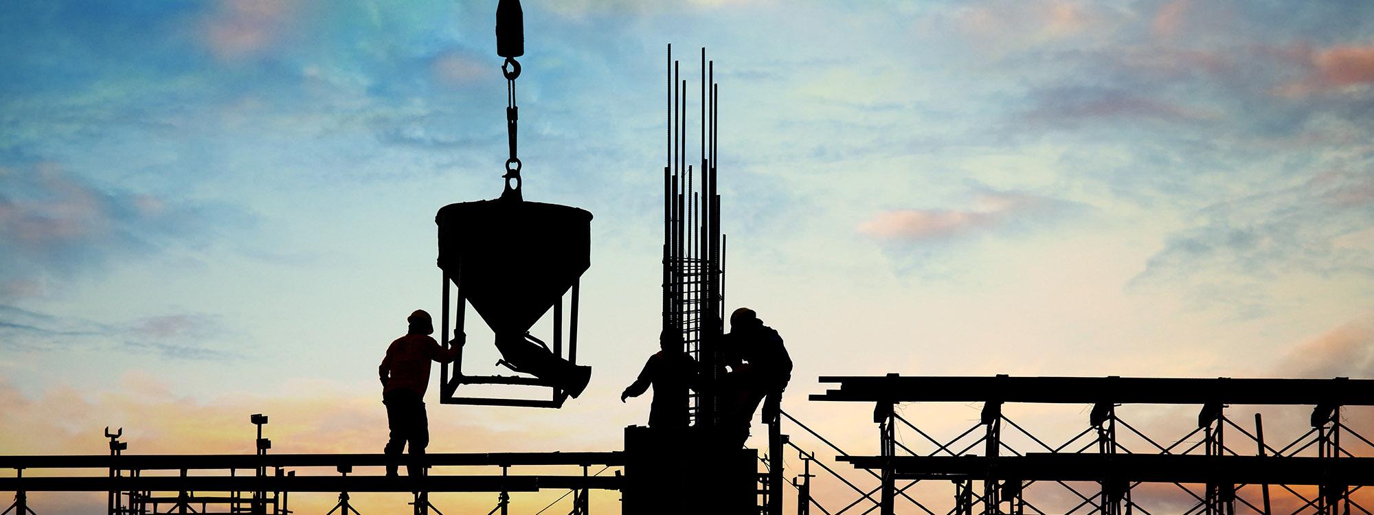 Rohbau Borken Velen Ramsdorf Nassmacher Bauunzternehmung Facharbeit Rohbau Neubau Hilfe