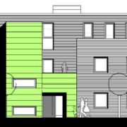 Mehrfamilienhaus Rohbau, Wesel bauen, Architekten, Nassmache Bauunternehmung, Rohbau, Borken, Fundament, Stahlbetonwände, Stahlbetonarbeiten, Bodenplatten setzen, Baustelle Wesel